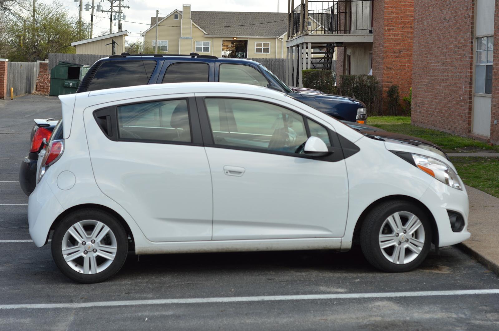 New 2014 Chevrolet Spark For Sale - CarGurus