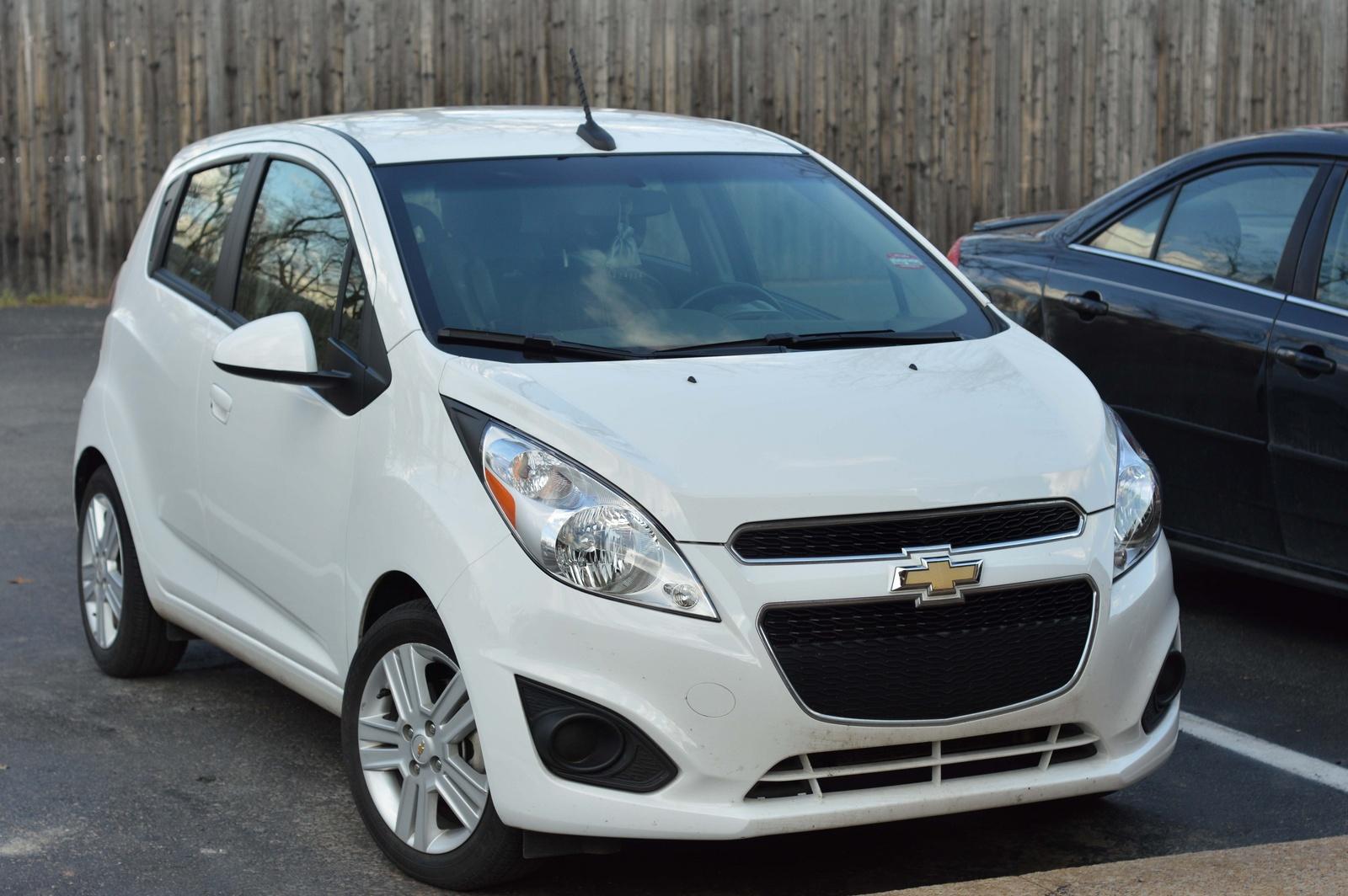 Nashville Il Car Dealers >> New 2014 Chevrolet Spark For Sale - CarGurus