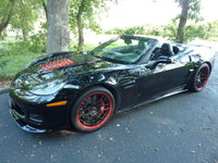 Picture of 2013 Chevrolet Corvette Convertible 4LT, exterior