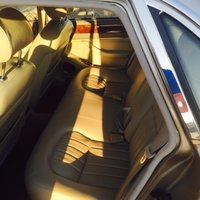 Picture of 1996 Jaguar XJR 4 Dr Supercharged Sedan, interior