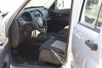 Picture of 2010 Jeep Liberty Sport 4WD, interior, gallery_worthy