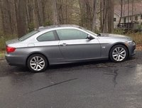 Picture of 2012 BMW 3 Series 328i xDrive Coupe SULEV, exterior