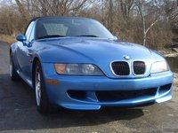 1998 BMW Z3 M Overview