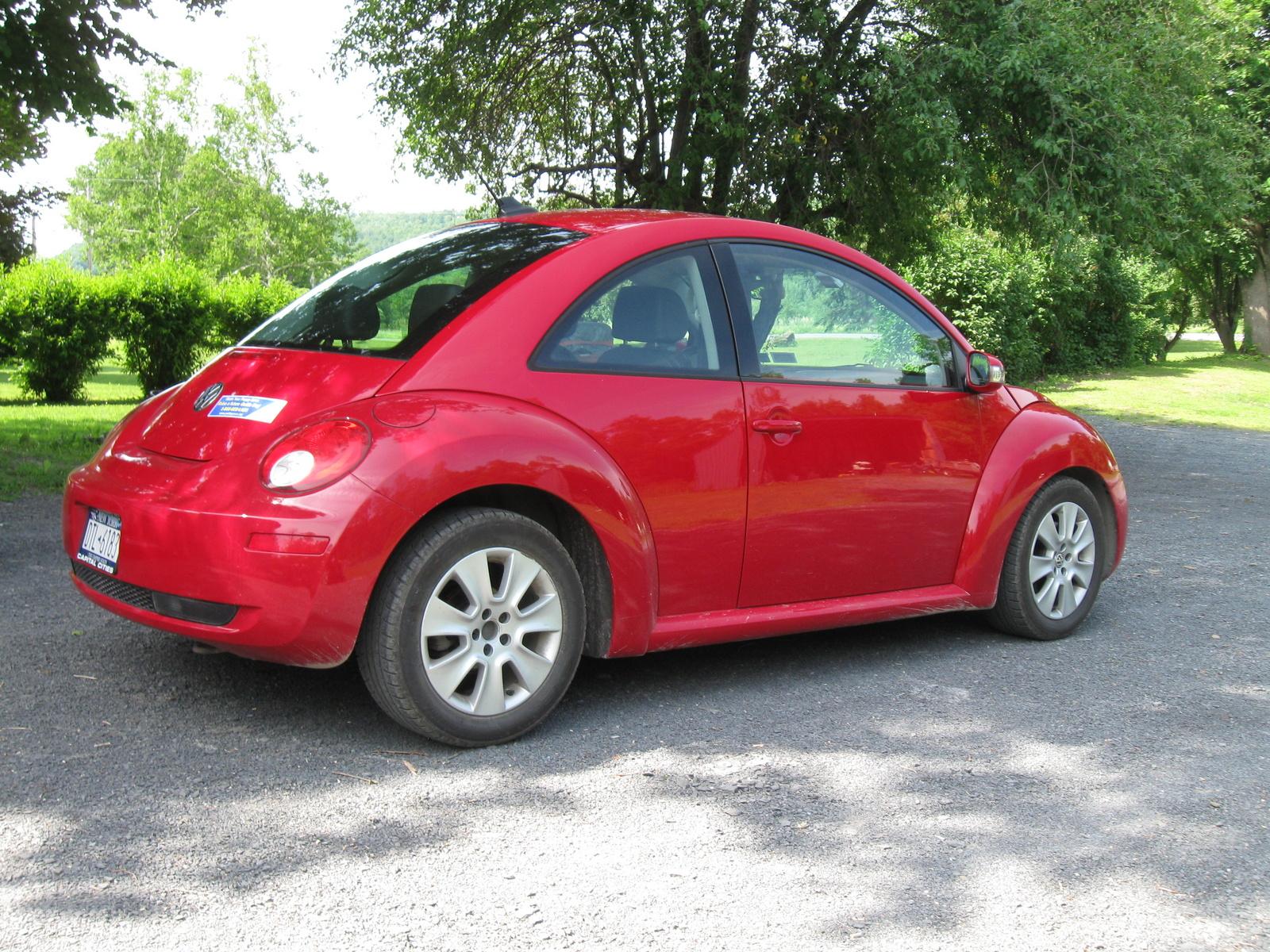 Picture of 2010 Volkswagen Beetle 2.5L PZEV, exterior