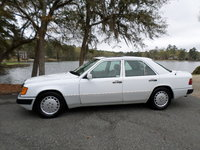 Picture of 1993 Mercedes-Benz 300-Class 4 Dr 300D Turbodiesel Sedan, exterior