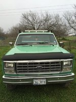 Picture of 1986 Ford F-250 XL Standard Cab LB HD, exterior