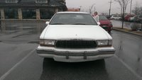Picture of 1994 Buick Roadmaster 4 Dr Limited Sedan, exterior
