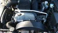 Picture of 2009 GMC Envoy SLT-1, engine, gallery_worthy