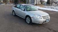 Picture of 2009 Mercury Sable Premier, exterior, gallery_worthy