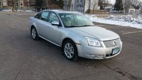 Picture of 2009 Mercury Sable Premier, exterior