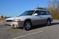 Picture of 1999 Subaru Legacy 4 Dr Outback Limited 30th Anniversary AWD Wagon, exterior