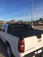 Picture of 2010 Chevrolet Avalanche LS, exterior