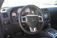 Picture of 2013 Dodge Challenger SXT Plus, interior, gallery_worthy