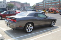 Picture of 2013 Dodge Challenger SXT Plus, exterior, gallery_worthy