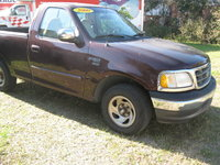 Picture of 2000 Ford F-150 XL SB, exterior