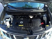 Picture of 2011 Nissan Murano LE AWD, engine