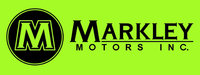 Markley Motors logo
