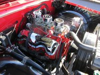 Picture of 1961 Chevrolet Impala, engine