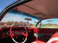Picture of 1961 Chevrolet Impala, interior