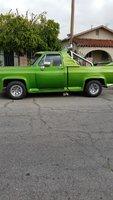 Picture of 1973 Chevrolet C/K 10, exterior