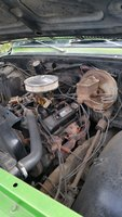 Picture of 1973 Chevrolet C/K 10, engine
