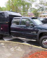 Picture of 2006 GMC Sierra 3500 Work Truck Extended Cab 2WD DRW, exterior
