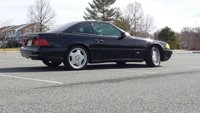 Picture of 1997 Mercedes-Benz SL-Class SL 500, exterior