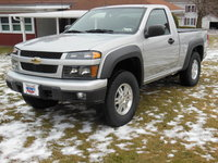 Picture of 2012 Chevrolet Colorado LT1 4WD, exterior, gallery_worthy