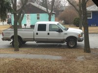 Picture of 1999 Ford F-350 Super Duty XLT 4WD Extended Cab LB, exterior