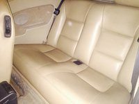 Picture of 2000 Saab 9-3 SE, interior