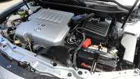 Picture of 2008 Toyota Camry LE V6, engine, gallery_worthy