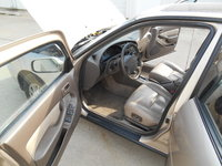 Picture of 1996 Toyota Camry XLE, interior