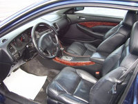 Picture of 2002 Acura CL 3.2, interior