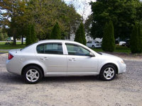 Picture of 2005 Chevrolet Cobalt Base, exterior