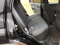 Picture of 2002 Nissan X-Trail, interior