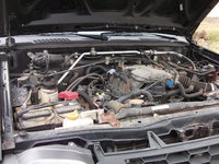 Picture of 2002 Nissan X-Trail, engine