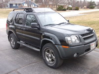 Picture of 2002 Nissan X-Trail, exterior