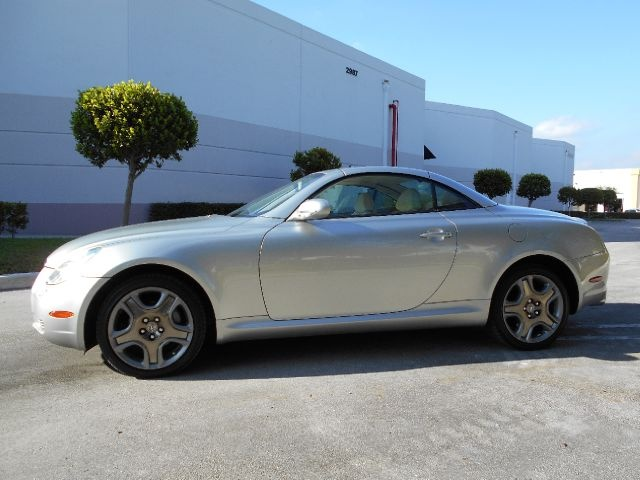 Picture of 2005 Lexus SC 430 Base