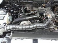 Picture of 1999 Mazda B-Series Pickup 4 Dr B3000 TL Extended Cab SB, engine