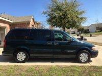 Picture of 1998 Chevrolet Venture 3 Dr LS Passenger Van Extended, exterior