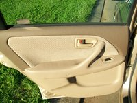 Picture of 2000 Toyota Camry LE V6, interior