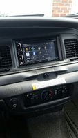 Picture of 2006 Ford Crown Victoria Police Interceptor, interior
