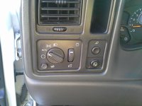 Picture of 2005 GMC Sierra 2500HD 4 Dr SLE 4WD Extended Cab SB HD, interior