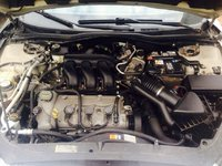 Picture of 2006 Mercury Milan V6, engine