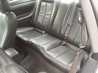 Picture of 2000 Toyota Camry Solara SLE, interior