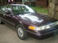 Picture of 1996 Ford Crown Victoria, exterior, gallery_worthy
