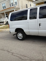 Picture of 2005 Ford E-350 STD Econoline Cargo Van, exterior