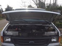 Picture of 2007 Ford Econoline Cargo E350 Super Duty Extended, engine