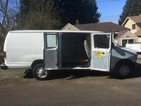 Picture of 2007 Ford Econoline Cargo E350 Super Duty Extended, exterior