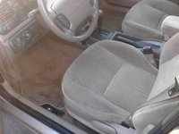 Picture of 1998 Ford Contour 4 Dr GL Sedan, interior